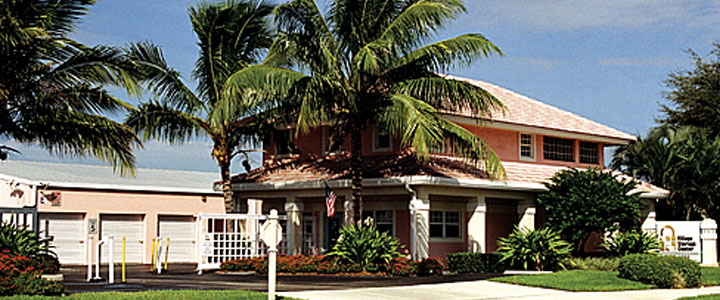 Villages at West Palm Beach Self Storage